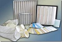 Фильтры для вентиляционных установок (карманные,кассетные, панельные и прочие)