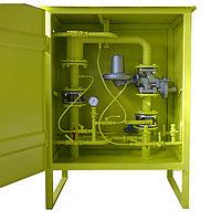 Шкафной газорегуляторный пункт -400, РДНК-400( Тип ГРПШ-400-01)
