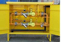 Шкафной газорегуляторный пункт -07-У1 ,ШГРП- 1000(Тип ГРПШ-07 -У1)
