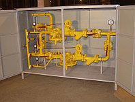 Шкафной газорегуляторный пункт -07-У1 ,ШГРП- 01-У1,РДНК-У(Тип  ГРПШ-01 -У1)