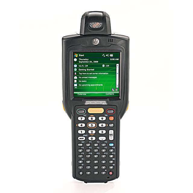 Терминал сбора данных  MC3100