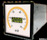 Поверка прибор щитовой цифровой электроизмерительный Щ20