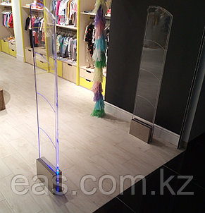 Противокражные системы Cristal Dual, фото 3