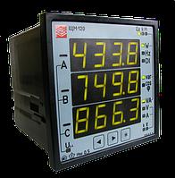 Поверка прибор щитовой цифровой электроизмерительный ЩП72П