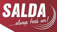 Приточные установки SALDA