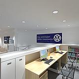 Дизайн интерьера современного офиса, фото 2