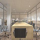 Дизайн-проект современного офиса, фото 3