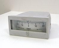 Тягонапарометр ТНМП 52 М1-0,125 кПа(+-12,5мм вод)