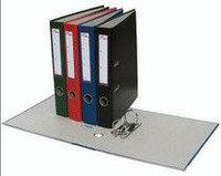 Папка-регистратор 5 см и 8 см
