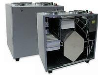Вентиляционный агрегат с рекуперацией тепла RIS V EKO