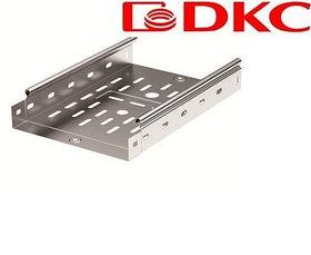 DKC 35301 Лоток перфорированный 80х80 L 3000