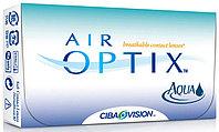 Линзы Air Optix Aqua (3 блистера)