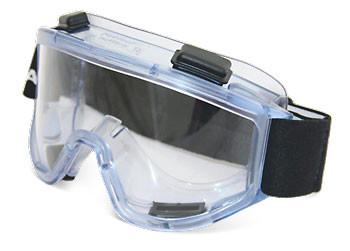 Очки защитные панорамные