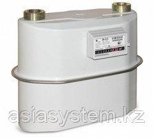 Счетчик газа коммунально-бытовой ELSTER  BK G16T  V6T A=152.4  DN 50 (в комплекте)