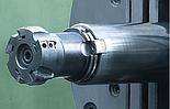 Горизонтальный сверлильно-фрезерный станок TPX6111B, фото 4