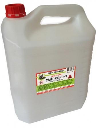 Уайт-спирит 5,0 л