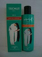 Тричуп масло Контроль над потерей волом, 200 мл (Trichup oil VASU)