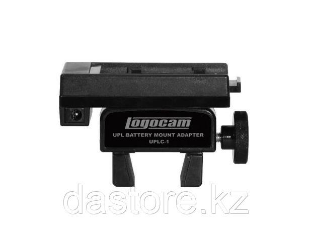 Logocam UPLC1 площадка дополнительного питания камеры или накамерного света