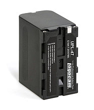 Logocam UPL-47 аккумулятор типа NP-F970 (с питанием)