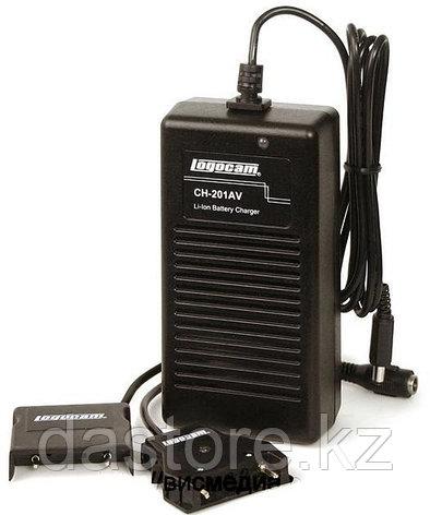 Logocam CH-201AV мобильное зарядное устройство V-Lock/A-Pack, фото 2