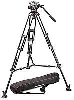 Manfrotto MVH502A 546BK-1 штатив для видеокамеры и DSLR, фото 1