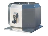 Вентилятор крышный DVV 630
