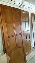 Реставрация дверей, фото 2