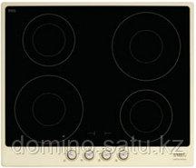 Индукционная варочная панель Smeg PI764РO антрацит
