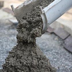 купить бетон в казахстане