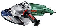 Угловые шлифмашины PWS 2000-230 JE Bosch