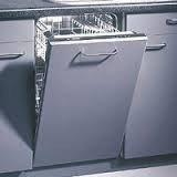 Установка, подключение встраиваемых посудомоечных машин