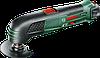 Аккумуляторный многофункциональный инструмент PMF 10,8 LI Bosch