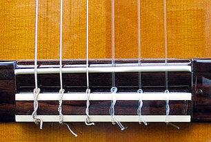 Для классических гитар