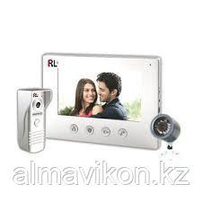 RL-A17SF цветной видео домофон