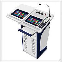 Мультимедийный цифровой подиум PK-220D Podium (Sandart Dual KIT)