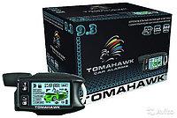 Автосигнализация TOMAHAWK 9.3 Dialog