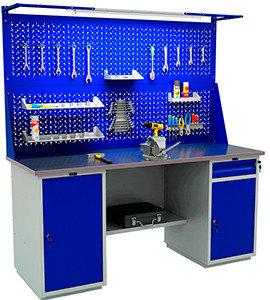 Производственная мебель Промет