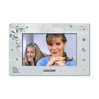 Видеодомофон цветной Kocom KCV-A374LE
