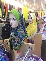 Хиджаб.кимешек.мусульсанская одежда