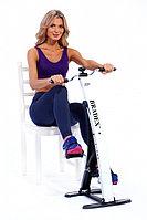 Тренажер педальный для ног и рук «ДУАЛ БАЙК» Dual bike, фото 1