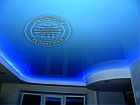 Светодиодная лента 3528 120 диодов на метр. герметичная - залитая силиконом, фото 7