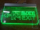 Светодиодная лента 5050 60 диодов на метр. герметичная - залитая прозрачным силиконом, фото 5