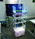 Светодиодная лента 5050 60 диодов на метр. герметичная - залитая прозрачным силиконом, фото 6