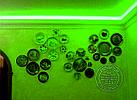 Светодиодная лента 5050 60 диодов на метр. герметичная - залитая прозрачным силиконом, фото 7