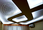 Светодиодная лента 5050 60 диодов на метр. герметичная - залитая прозрачным силиконом, фото 10