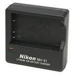 Зарядное устройство для фото Nikon MH-61
