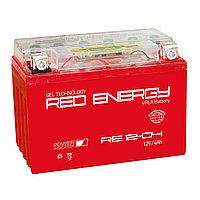 Аккумулятор RED ENERGY RE 12-04