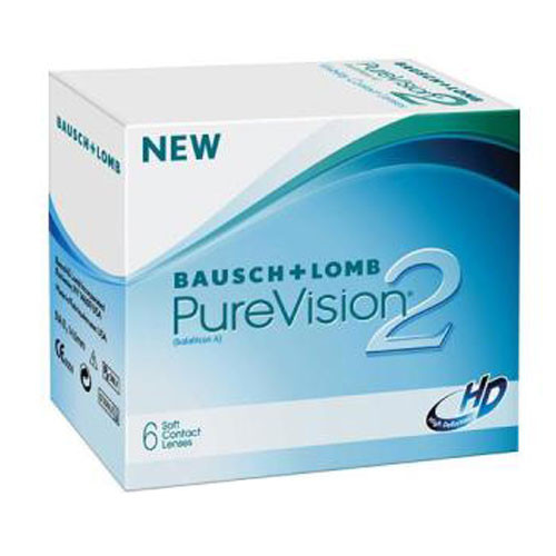 Pure Vision 2 (6 блистеров) - фото 2