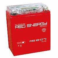 АККУМУЛЯТОР RED ENERGY RE 12-07.1 (114Х71Х131)