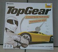 Настольная игра TopGear, фото 1